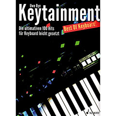 Schott Keytainment « Music Notes