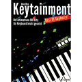 Libro de partituras Schott Keytainment