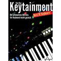 Notenbuch Schott Keytainment