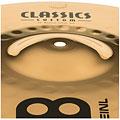 """Hi Hat Meinl Classics Custom 15"""" Medium HiHat"""