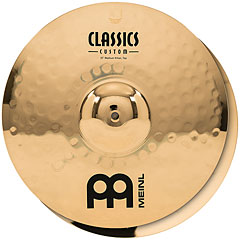 "Meinl Classics Custom 15"" Medium HiHat"