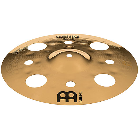 "Platos de efecto Meinl Classics Custom 12"" Trash-Splash"