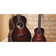 Taylor Builder's Reserve VII ES « Guitarra acústica