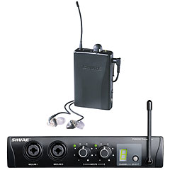 Shure PSM 200/Q3 « in-ear monitoring system