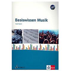 Schott Basiswissen Musik « Solfège