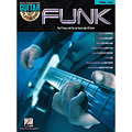 Play-Along Hal Leonard Guitar Play-Along Vol.52 - Funk