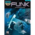 Play-Along Hal Leonard Guitar Play-Along Vol.52 - Funk
