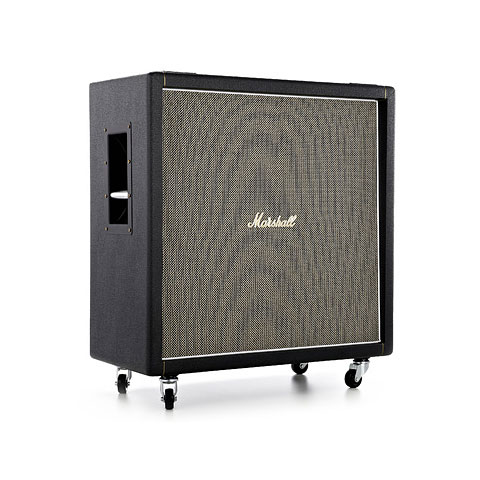 Marshall 1960BHW Handwired