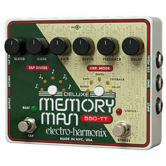 Electro Harmonix Deluxe Memory Man/TAP MT550 « Pedal guitarra eléctrica