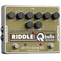 Effetto a pedale Electro Harmonix Riddle-Q Balls for guitar