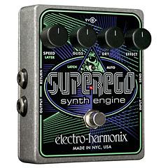 Electro Harmonix SuperEgo « Pedal guitarra eléctrica