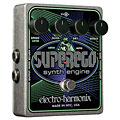 Electro Harmonix SuperEgo « Guitar Effect