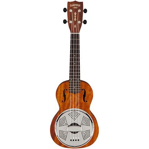 Gretsch Guitars G9112 Resonator-Ukulele