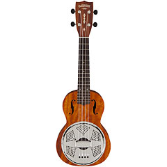 Gretsch Guitars G9112 Resonator-Ukulele « Ukulele