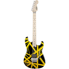 EVH Striped Series BY « Elektrische Gitaar
