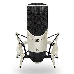 Sennheiser MK 4 Bundle « Micrófono