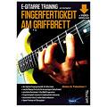 Εκαπιδευτικό βιβλίο Tunesday E-Gitarre Training - Fingerfertigkeit