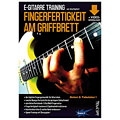 Tunesday E-Gitarre Training - Fingerfertigkeit « Manuel pédagogique