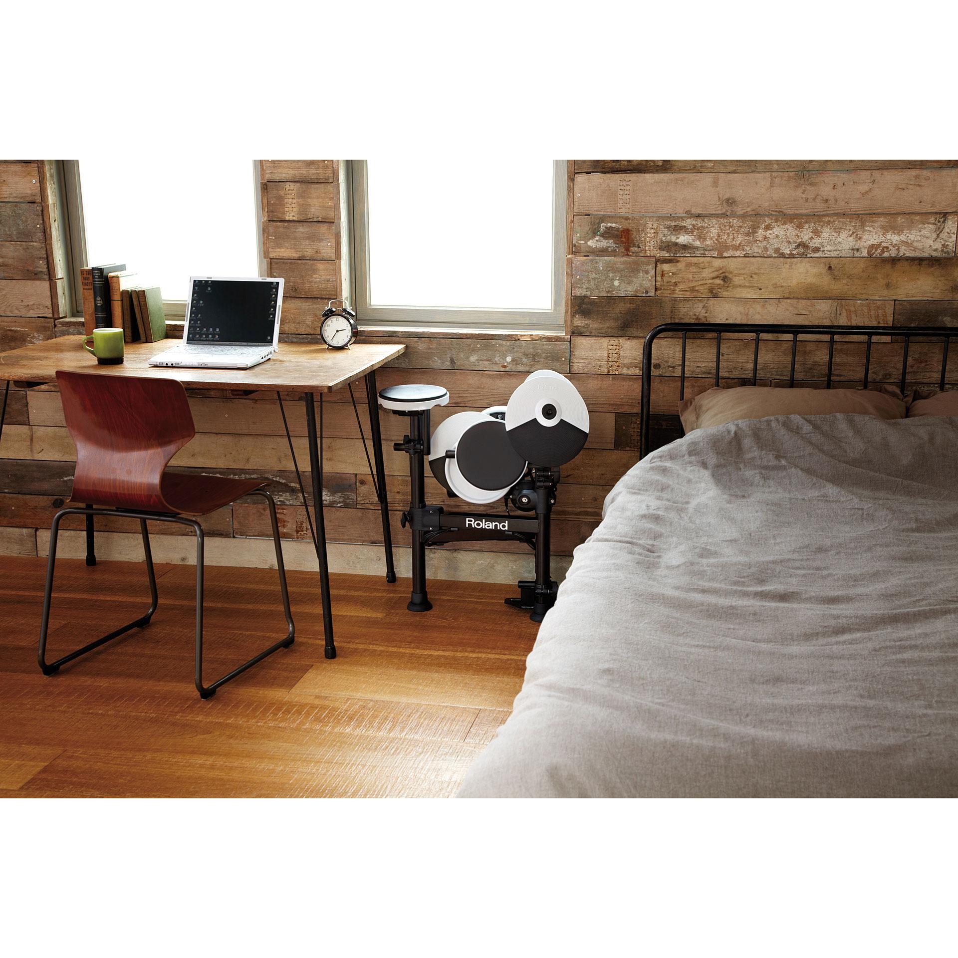 roland td 4kp v drums portable electronic drum kit. Black Bedroom Furniture Sets. Home Design Ideas