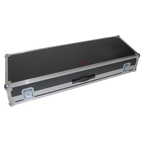 Keyboardkoffer ML-Case 61 PROFI Black