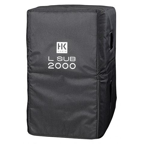 Accesorios altavoces HK-Audio Cover L Sub 2000 A
