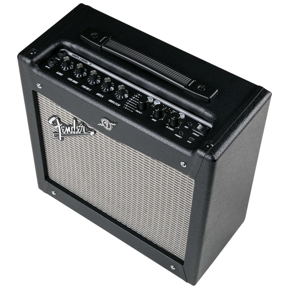 Fender Mustang I V 2