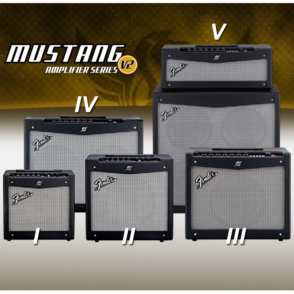 fender mustang i (v.2) « guitar amp