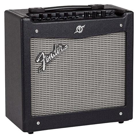 Gitaar Combo Fender Mustang I V.2