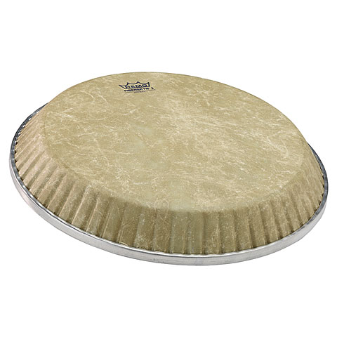 "Percussion-Fell Remo Symmetry Fiberskyn 11,75"" Conga Head"