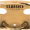 "China-Bekken Meinl Classics Custom 16"" Trash China"