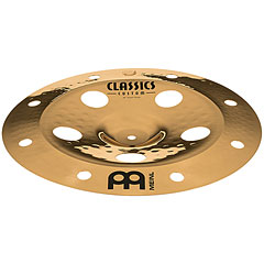 "Meinl Classics Custom 16"" Trash China « Cymbale China"