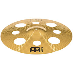 "Meinl 16"" HCS Trash Crash « Cymbale Crash"