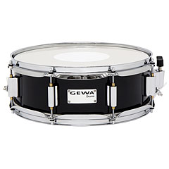 "Gewa Marching Snare Drum 14"" x 5"" Black « Marching Snare"
