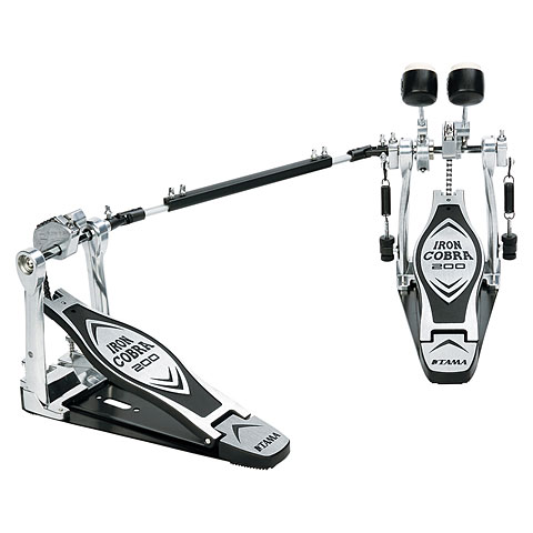 Tama Iron Cobra 200 Double Pedal