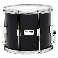 "Gewa Parade Snare Drum 14"" x 12"" Black « Parade Snare"
