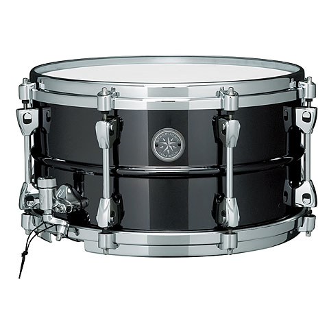 "Caisse claire Tama Starphonic PST137 13"" x 7"" Steel Snare"