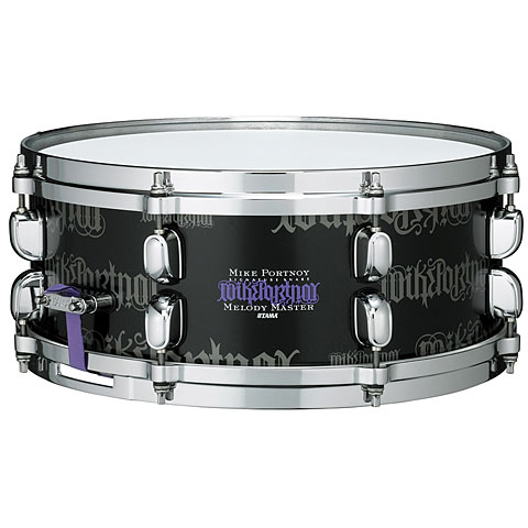 "Snare Drum Tama Mike Portnoy Melody Master 14"" x 5,5"""