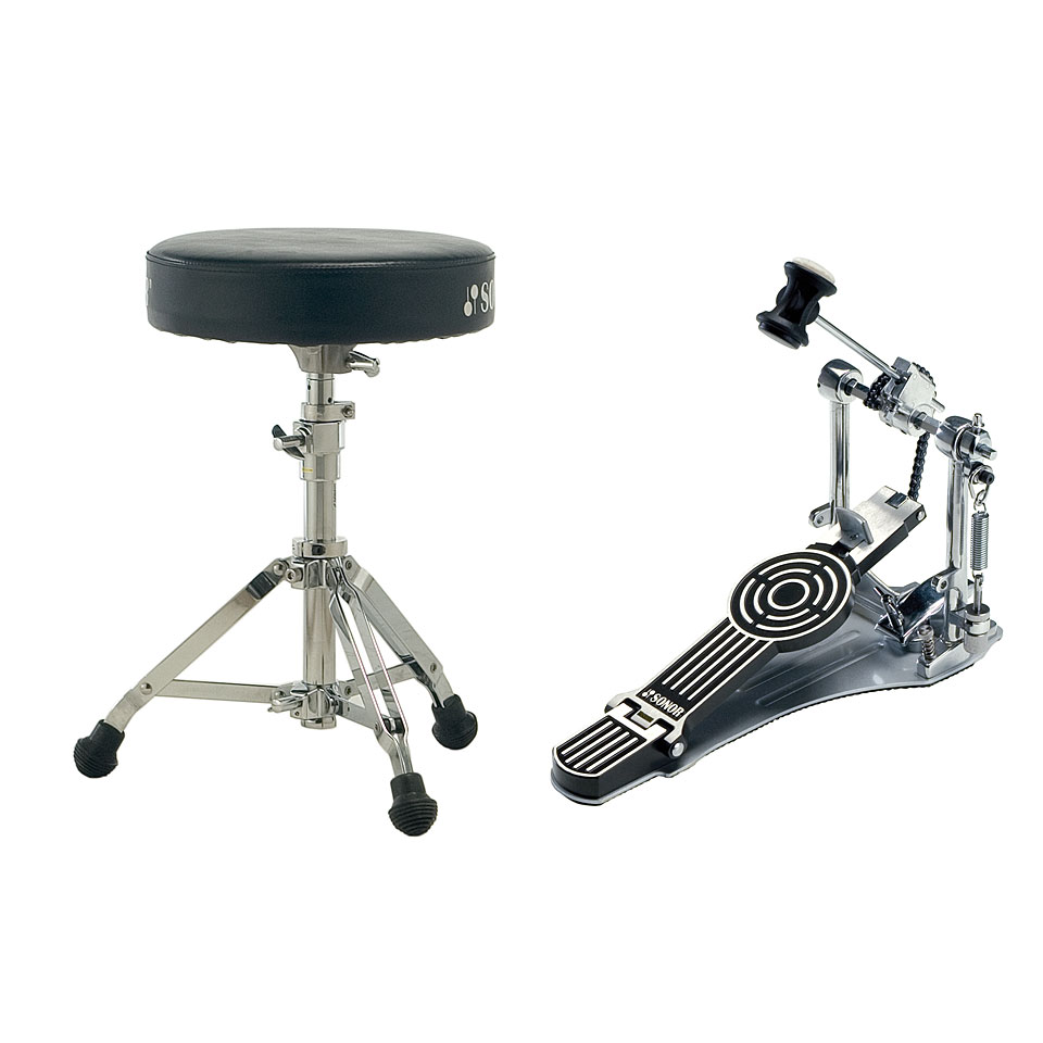 Sonor Add On Pack 1 Sp 473 Dt 270 171 Drum Accessories
