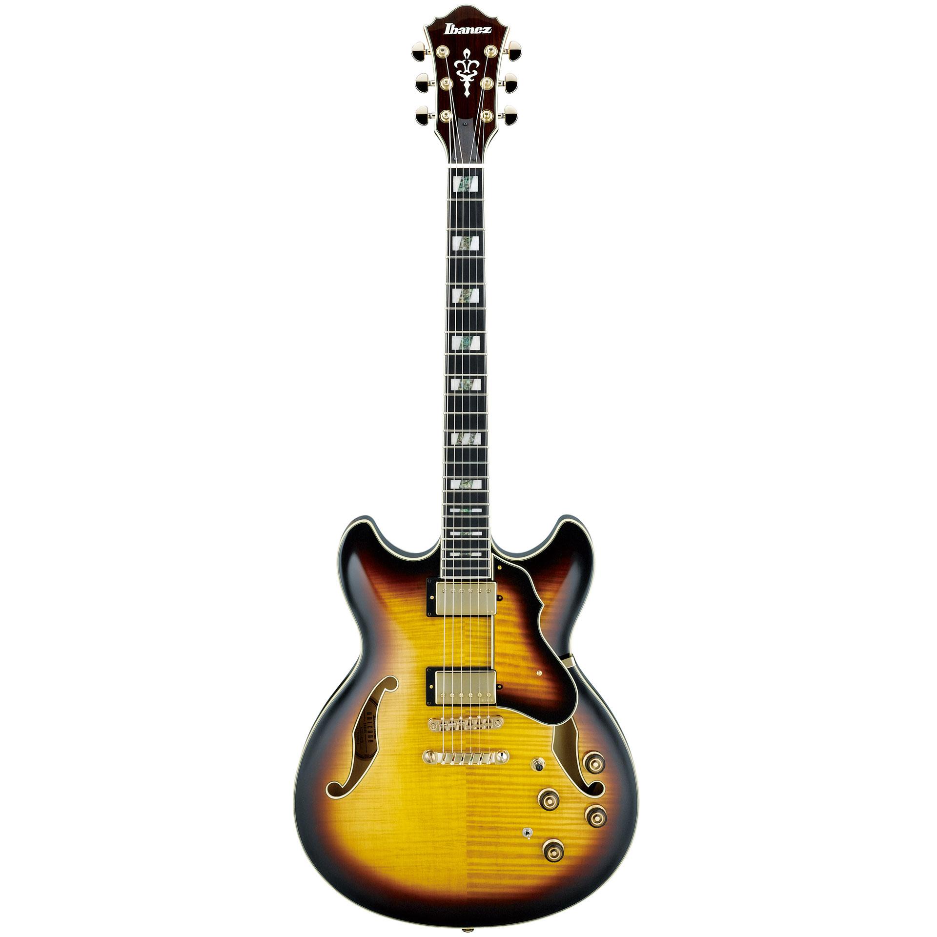 ibanez artstar as153 ays electric guitar. Black Bedroom Furniture Sets. Home Design Ideas