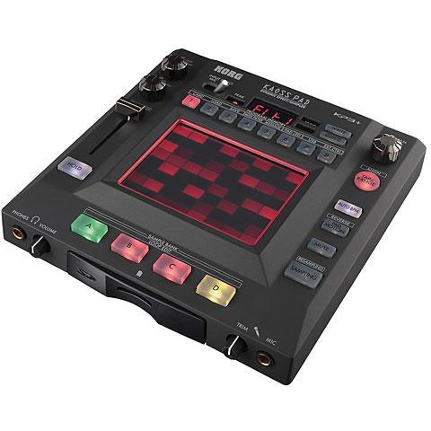 DJ-Effekte Korg Kaoss Pad 3+