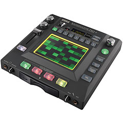 Korg Kaossilator Pro + « DJ Effects