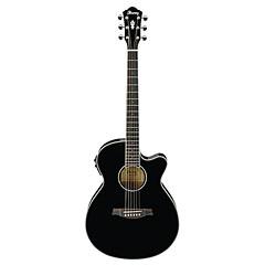 Ibanez AEG10II-BK « Guitare acoustique