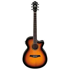 Ibanez AEG10II-VS « Guitare acoustique