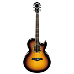 Ibanez JSA5-VB Joe Satriani « Westerngitarre