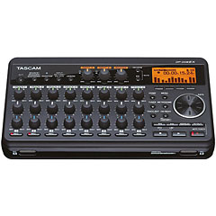 Tascam DP-008 EX « HD Recorder