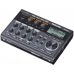 Tascam DP-006 « HD Recorder