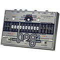 Effectpedaal Gitaar Electro Harmonix HOG2 Synth