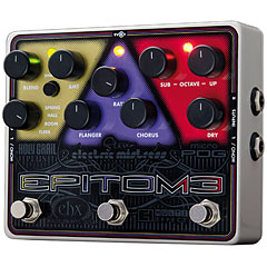 Electro Harmonix Epitome Multi Effect « Effets pour guitare électrique