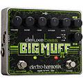 Педаль эффектов для бас-гитары  Electro Harmonix Deluxe Bass Big Muff PI