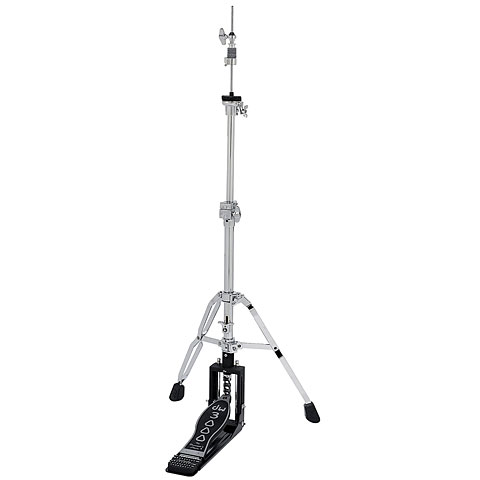 Stand pour hi-hats DW 3000 Series 2-Legged Double Braced HiHat Stand